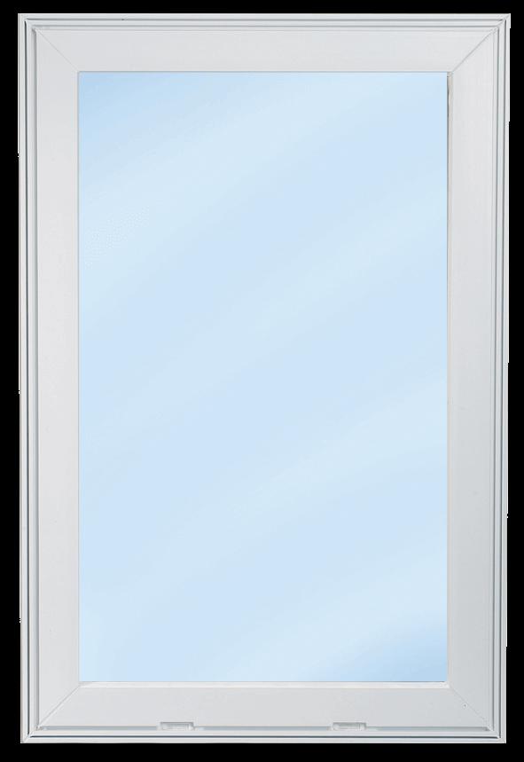 WC 150-Slim Fixed Window