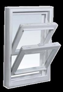 Classic Double Hung Window Tilt- WC-251