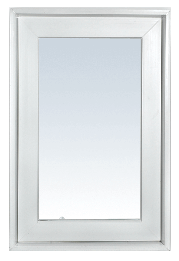 WC-475 Classic Casement Fixed Window