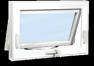 WC-125 Awning Window