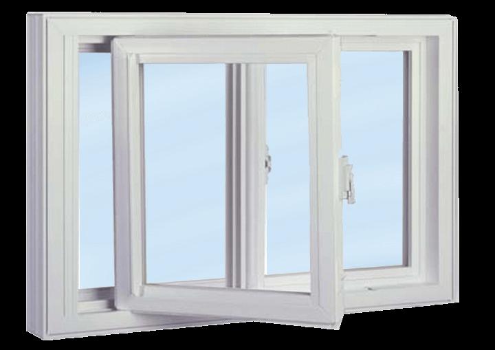WC-200 Single Tilt Slider Window